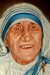 Madre Teresa – Mother Teresa